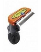 FURminator для собак средних короткошерстных пород Short Hair Medium Dog 7 см