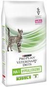 Pro Plan Для кошек при лечении пищевой аллергии (HA)