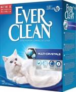 EVER CLEAN Эвер Клин Multi Crystals Наполнитель с мульти-кристаллами