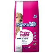 Forza10 Puppy Junior Small/Medium Pesce (рыба)