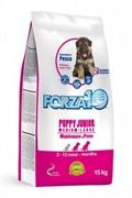 Forza10 Puppy Junior Medium/Large Pesce (рыба)