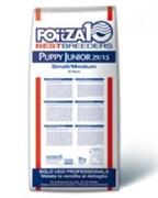 Forza10 Best Breeders Puppy Junior Small/ Medium Pesce  (29/1   (рыба)