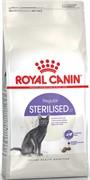 Royal Canin сухой корм для кастрированных кошек и котов: 1 7 лет, Sterilized 37 (10 кг)
