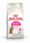 Royal Canin сухой корм для кошек приверед к составу (1 12 лет), Exigent 42 Protein Preference (10 кг)