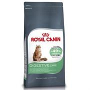 Royal Canin сухой корм  Digestive Care Корм для кошек с расстройствами пищеварительной системы (10 кг)