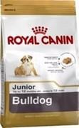 Royal Canin сухой корм для щенков английского бульдога до 12 мес., Bulldog Junior 30 (12 кг)
