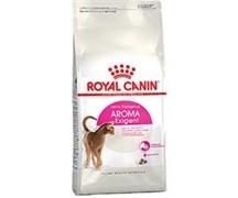 Royal Canin сухой корм для кошек приверед к аромату (1 12 лет), Exigent 33 Aromatic Attraction (10 кг)