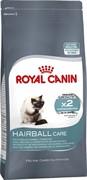 Royal Canin сухой корм  для кошек от 1 года Вывод шерсти, Intense Hairball 34 (10 кг)