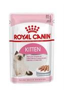 ROYAL CANIN паштет для котят: 4-12 мес., Kitten Instinctive