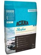 ACANA Pacifica Cat корм беззерновой д/кошек гипоаллергенный Рыба