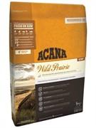 ACANA Wild Prairie Cat корм беззерновой для кошек Цыпленок (5,44 кг)