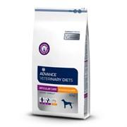 Advance Для собак с заболеваниями суставов и лишним весом (Articular Care Light)