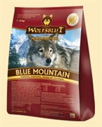 WOLFSBLUT BLUE MAUNTAIN  ГОЛУБАЯ ГОРА