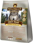 WOLFSBLUT GREY  PEAK ADULT    СЕДАЯ ВЕРШИНА