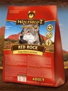 WOLFSBLUT RED ROCK    КРАСНАЯ СКАЛА