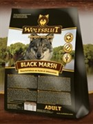WOLFSBLUT BLACK MARSH     ЧЕРНОЕ БОЛОТО