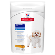 Hills SP Canine Mature Adult 7+ Active Longevity  Mini with Chicken