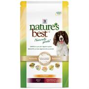 Hills NB Canine Mini/Medium Adult Chicken сухой корм для собак весом менее 25 кг (курица с овощами)