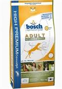 Bosch Adult сух.д/собак Птица/спельта (15 кг)