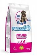 Forza10 Puppy Junior Medium/Large Pesce (рыба) (15 кг)