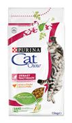 CAT CHOW Для кошек для профилактики мочекаменной болезни, Urinary Tract Health (15 кг)