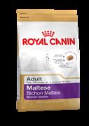 ROYAL CANIN (Роял Канин) Для взрослой мальтийской болонки с 10 мес., Maltese 24