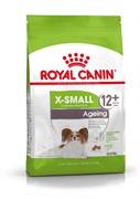 ROYAL CANIN Для пожилых собак карликовых пород от 12 лет, X-Small Ageing 12+