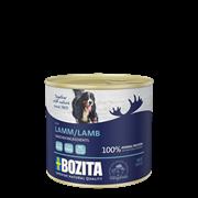 BOZITA Lamb, мясной паштет с ЯГНЕНКОМ