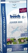 Bosch Mini Junior сух.д/щенков мелких пород (15 кг)