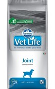 FARMINA Vet Life Dog Joint лечение воспалений костно-суставных тканей. (12 кг)
