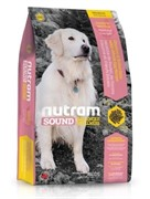 Nutram S10 Senior Dog сухой корм для пожилых собак (13,6 кг)