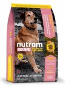 Nutram S6 Adult DOG  сухой корм для взрослых собак (13,6 кг)