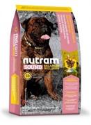 Nutram S8 Large breed Adult DOG сухой корм для взрослых собак крупных пород (13,6 кг)