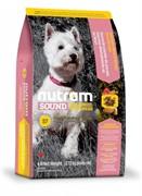WB Nutram S7 Small breed Adult DOG  сухой корм для взрослых собак мелких пород (2,72 кг)