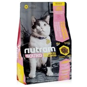 Nutram S5 Adult and Senior Cat  сухой корм для взрослых кошек (6,8 кг)