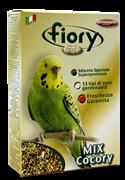 FIORY корм для волнистых попугаев ORO MIX Cocory 400 г