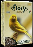 FIORY корм для канареек ORO MIX Canarini 400 г