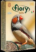 FIORY корм для экзотических птиц ORO MIX Exotic 400