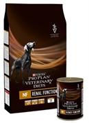Pro Plan Для собак при патологии почек, Dietts NF (3 кг)