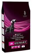 Pro Plan Для собак при мочекаменной болезни, DIETS UR (3 кг)