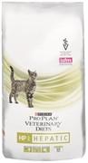 PRO PLAN® HP Hepatic при нарушении функций печени (1,5 кг)