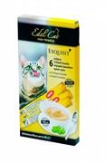 EDEL CAT Лакомство крем-суп /птица печень