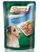 STUZZY SPECIALITY DOG консервы для собак с треской 100гр