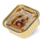 MISTER STUZZY DOG консервы для собак с Ягненком и Рисом 150 гр
