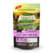Stuzzy Monoprotein Консервированный корм для взрослых собак (с ветчиной)
