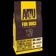AATU Корм для взрослых собак с индейкой (10 кг)