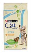 CAT CHOW Пурина Кет Чау Киттен кура (7 кг)
