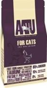 AATU Корм для взрослых кошек с курицей