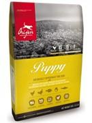 Orijen Puppy корм беззерновой для щенков всех пород Цыпленок (6 кг)