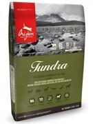 Orijen Tundra ТУНДРА корм для котят и кошек всех пород (5,4 кг)